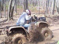 Mud Pit Run