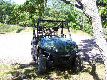 Just Bought the Teryx