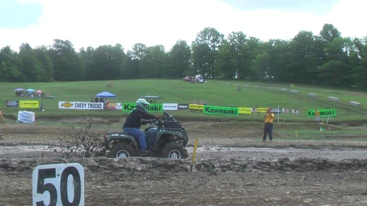1st Race